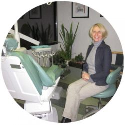Dr. Ursula Potkay, Client Testimonial for Computer Maintenance